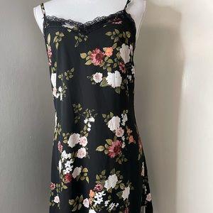 New Look slip dress SZ Med